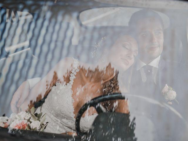 Il matrimonio di Andrea e Vanessa a Bertinoro, Forlì-Cesena 41
