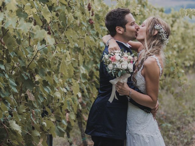 Il matrimonio di Andrea e Vanessa a Bertinoro, Forlì-Cesena 42