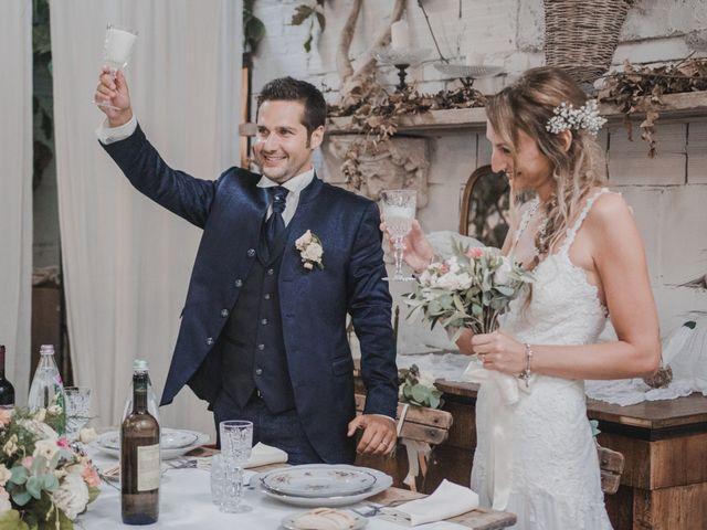 Il matrimonio di Andrea e Vanessa a Bertinoro, Forlì-Cesena 44