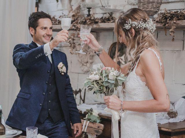 Il matrimonio di Andrea e Vanessa a Bertinoro, Forlì-Cesena 45