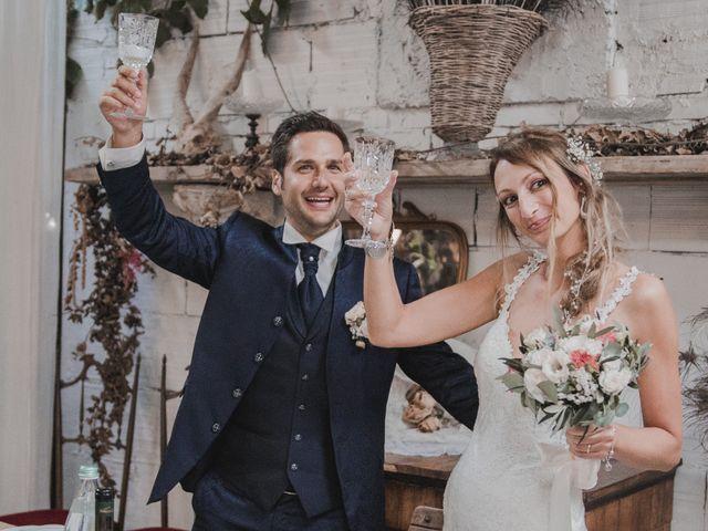 Il matrimonio di Andrea e Vanessa a Bertinoro, Forlì-Cesena 46