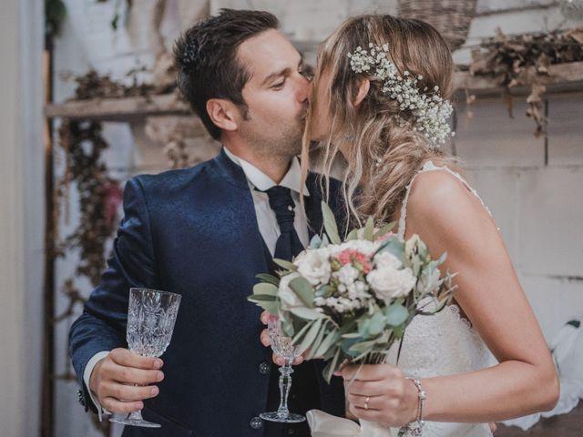 Il matrimonio di Andrea e Vanessa a Bertinoro, Forlì-Cesena 47
