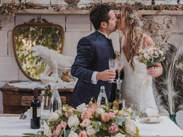 Il matrimonio di Andrea e Vanessa a Bertinoro, Forlì-Cesena 2