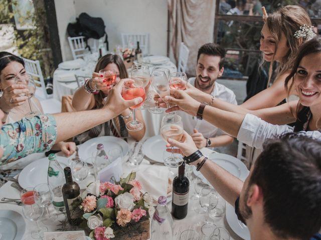Il matrimonio di Andrea e Vanessa a Bertinoro, Forlì-Cesena 49