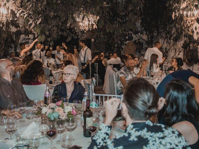 Il matrimonio di Andrea e Vanessa a Bertinoro, Forlì-Cesena 53