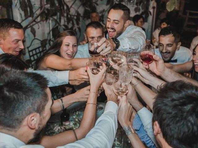 Il matrimonio di Andrea e Vanessa a Bertinoro, Forlì-Cesena 55