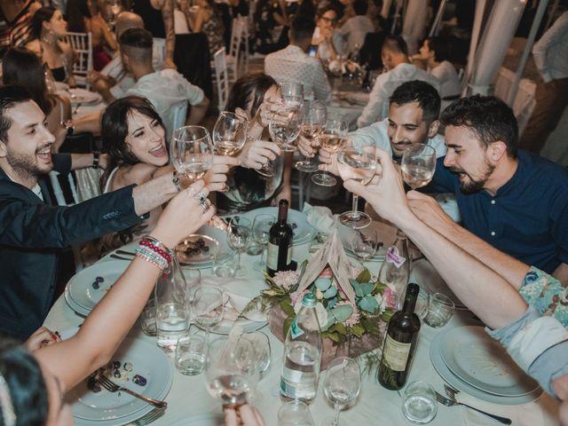 Il matrimonio di Andrea e Vanessa a Bertinoro, Forlì-Cesena 56
