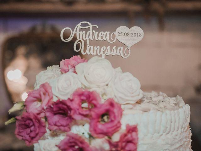 Il matrimonio di Andrea e Vanessa a Bertinoro, Forlì-Cesena 60