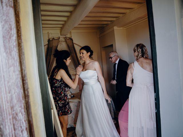 Il matrimonio di Stefano e Rossella a Empoli, Firenze 5