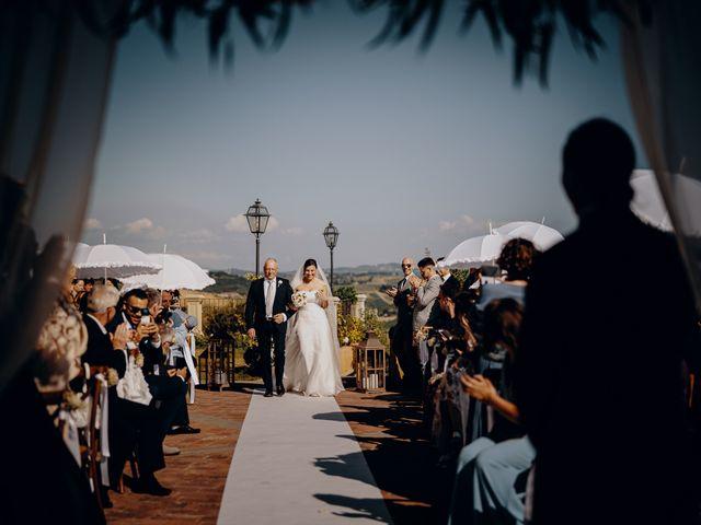 Il matrimonio di Stefano e Rossella a Empoli, Firenze 14