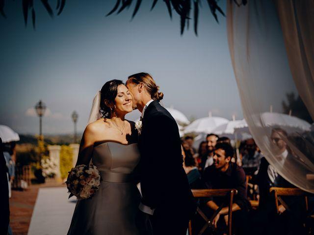 Il matrimonio di Stefano e Rossella a Empoli, Firenze 15