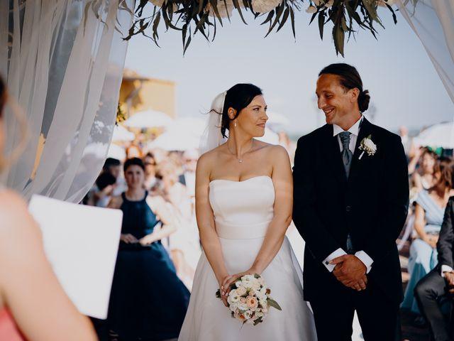 Il matrimonio di Stefano e Rossella a Empoli, Firenze 16