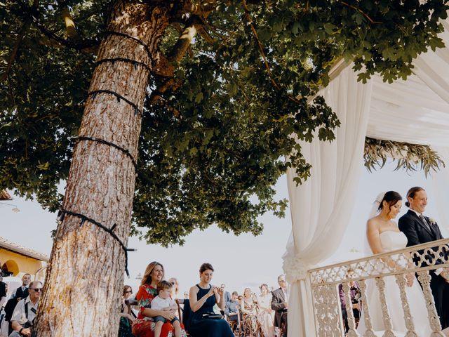 Il matrimonio di Stefano e Rossella a Empoli, Firenze 17