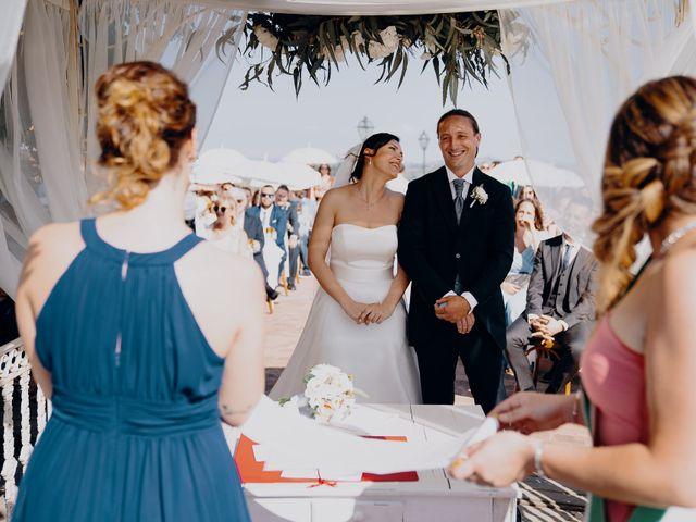 Il matrimonio di Stefano e Rossella a Empoli, Firenze 18