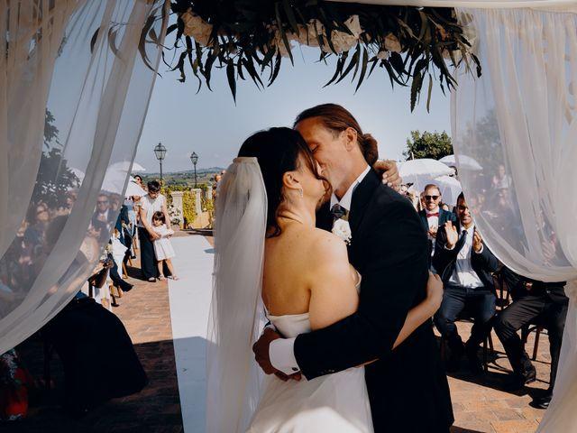 Il matrimonio di Stefano e Rossella a Empoli, Firenze 20