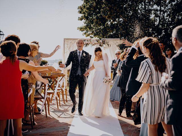 Il matrimonio di Stefano e Rossella a Empoli, Firenze 21