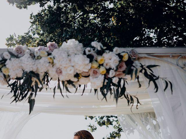 Il matrimonio di Stefano e Rossella a Empoli, Firenze 23
