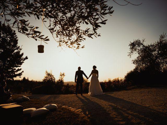 Il matrimonio di Stefano e Rossella a Empoli, Firenze 24