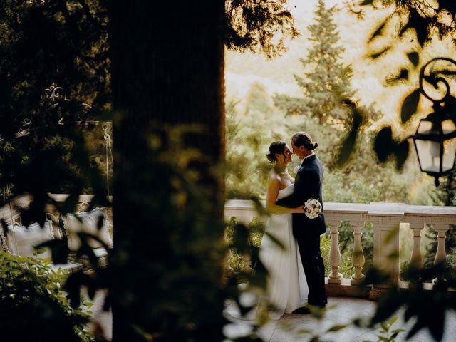 Il matrimonio di Stefano e Rossella a Empoli, Firenze 26