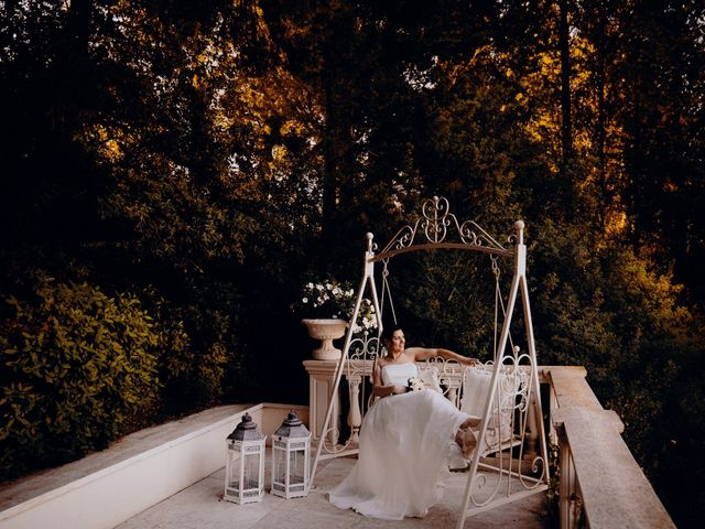 Il matrimonio di Stefano e Rossella a Empoli, Firenze 27