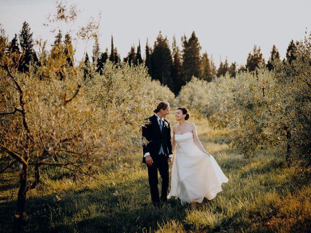 Il matrimonio di Stefano e Rossella a Empoli, Firenze 28