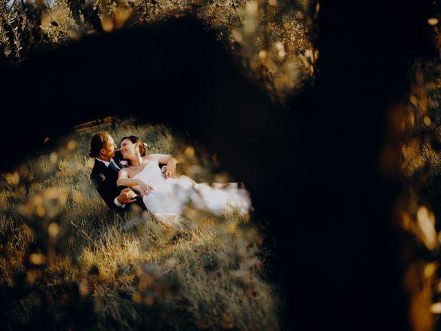 Il matrimonio di Stefano e Rossella a Empoli, Firenze 1