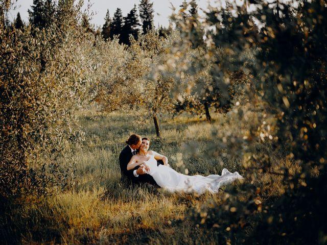 Il matrimonio di Stefano e Rossella a Empoli, Firenze 29