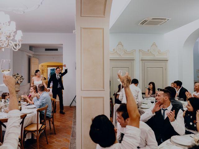 Il matrimonio di Stefano e Rossella a Empoli, Firenze 31