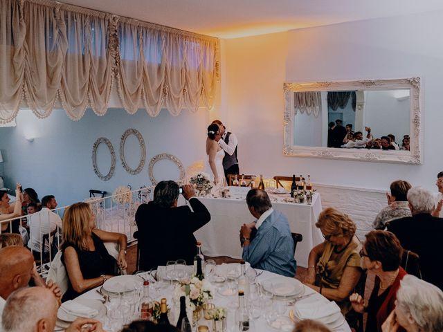 Il matrimonio di Stefano e Rossella a Empoli, Firenze 32