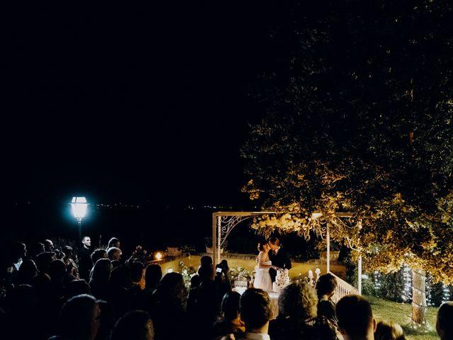 Il matrimonio di Stefano e Rossella a Empoli, Firenze 34