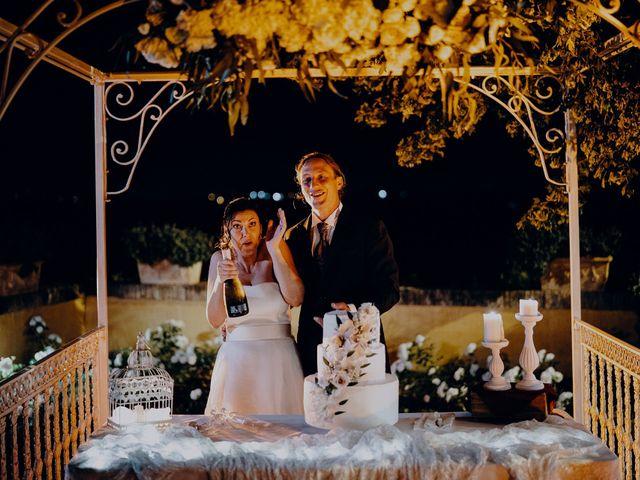 Il matrimonio di Stefano e Rossella a Empoli, Firenze 35