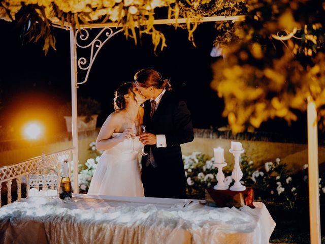 Il matrimonio di Stefano e Rossella a Empoli, Firenze 36