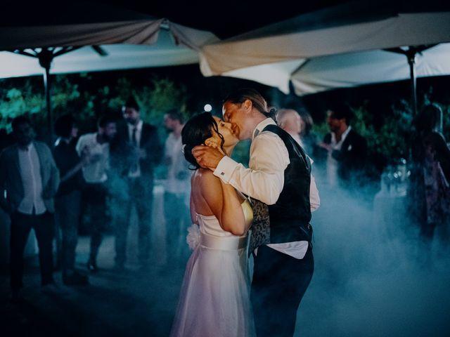 Il matrimonio di Stefano e Rossella a Empoli, Firenze 38
