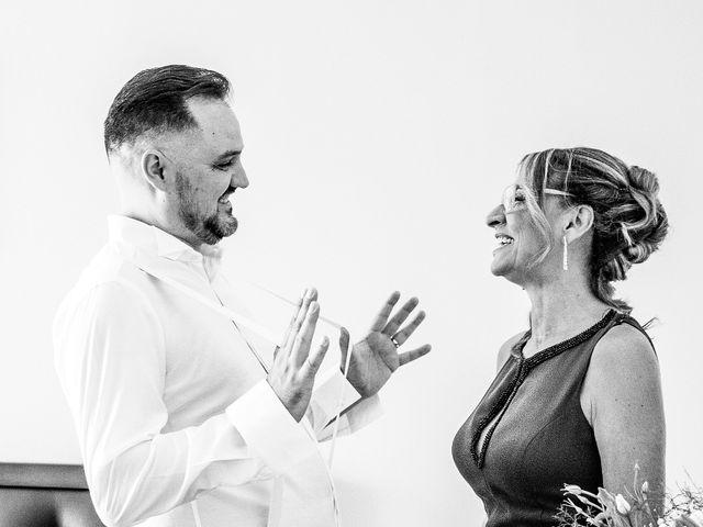Il matrimonio di Gessica e Gaetano a Ragusa, Ragusa 5