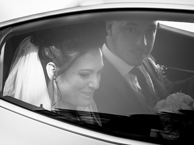 Il matrimonio di Gessica e Gaetano a Ragusa, Ragusa 24