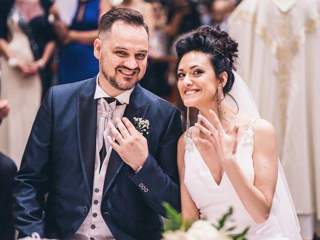 Il matrimonio di Gessica e Gaetano a Ragusa, Ragusa 27