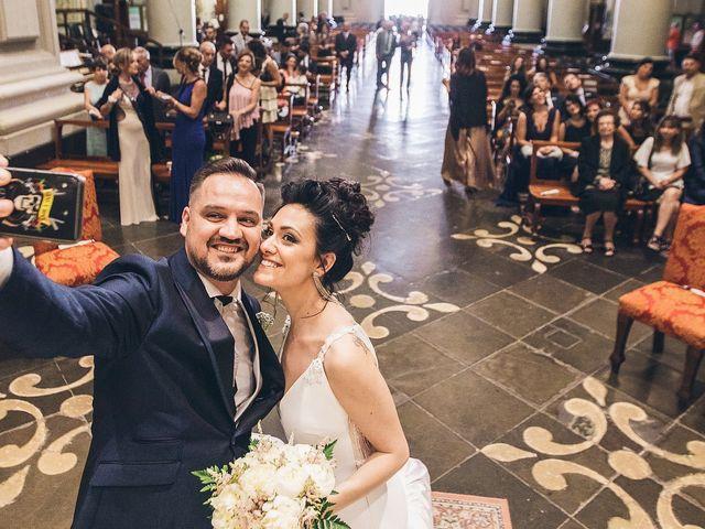 Il matrimonio di Gessica e Gaetano a Ragusa, Ragusa 28