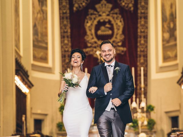 Il matrimonio di Gessica e Gaetano a Ragusa, Ragusa 29