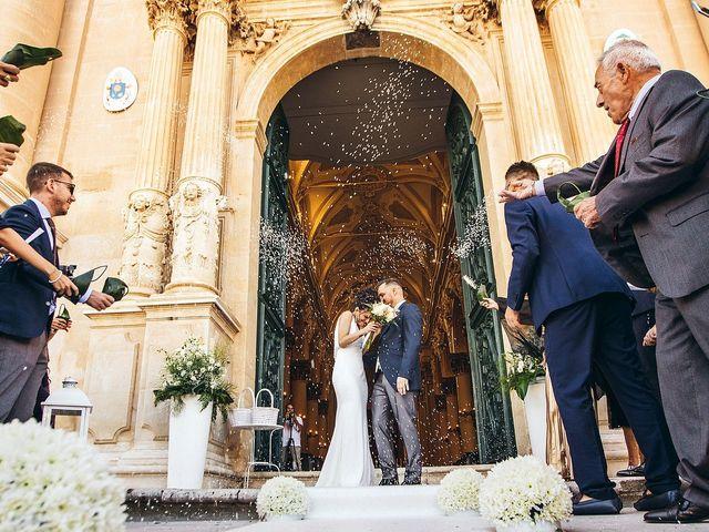 Il matrimonio di Gessica e Gaetano a Ragusa, Ragusa 30