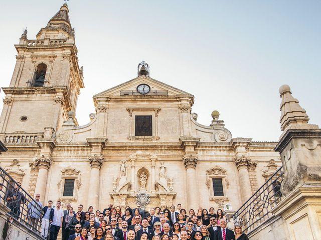 Il matrimonio di Gessica e Gaetano a Ragusa, Ragusa 31