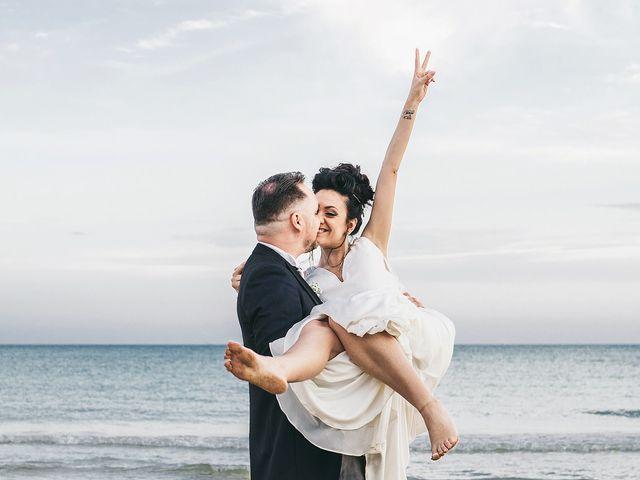 Il matrimonio di Gessica e Gaetano a Ragusa, Ragusa 37