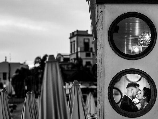 Il matrimonio di Gessica e Gaetano a Ragusa, Ragusa 41