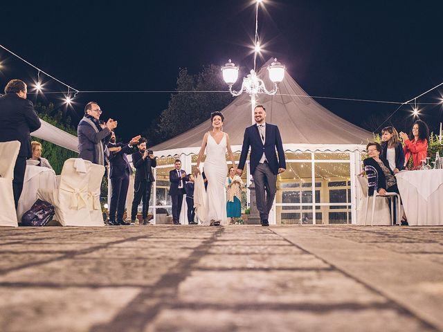 Il matrimonio di Gessica e Gaetano a Ragusa, Ragusa 44