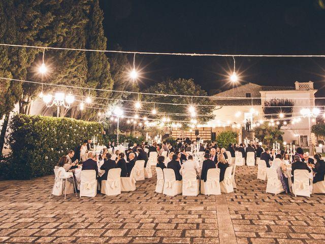 Il matrimonio di Gessica e Gaetano a Ragusa, Ragusa 46