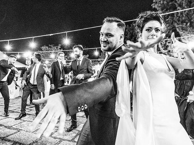 Il matrimonio di Gessica e Gaetano a Ragusa, Ragusa 47