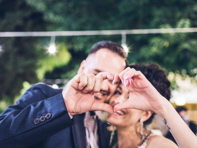 Il matrimonio di Gessica e Gaetano a Ragusa, Ragusa 50
