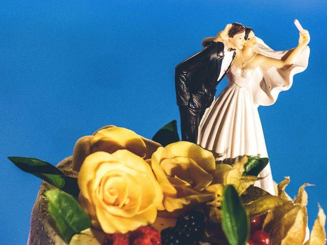 Il matrimonio di Gessica e Gaetano a Ragusa, Ragusa 54