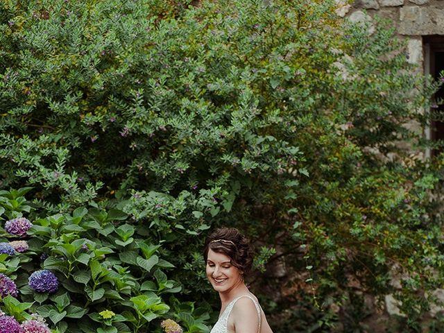 Il matrimonio di Paolo e Chloé a Vico Equense, Napoli 16