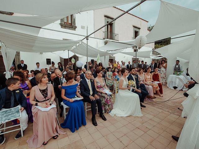 Il matrimonio di Paolo e Chloé a Vico Equense, Napoli 23