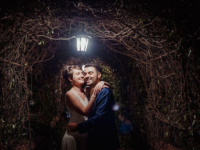 Il matrimonio di Paolo e Chloé a Vico Equense, Napoli 53